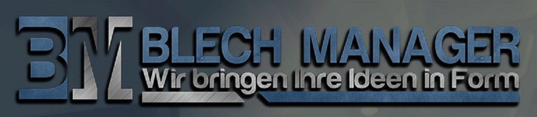 Blechmanager-Logo
